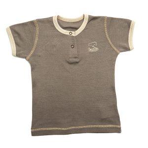 T-skjorte merinoull