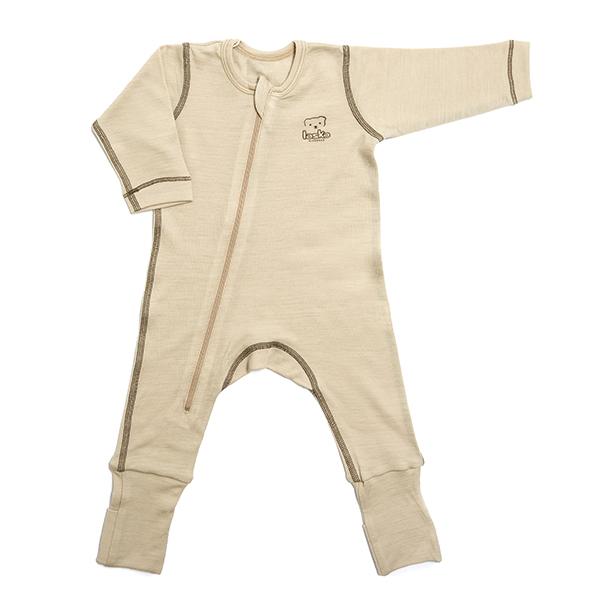 Pyjamas merinoull 4