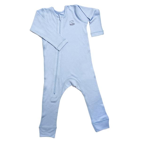 Pyjamas merinoull 3