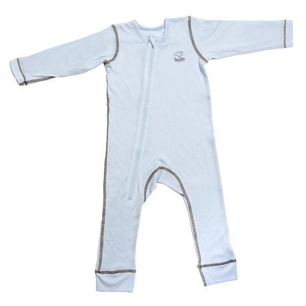 Pyjamas merinoull 2