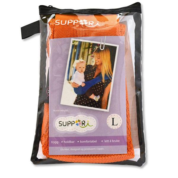 Suppori bæresele 9