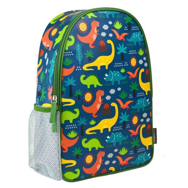 Ryggsäck mini, Dinosaurier