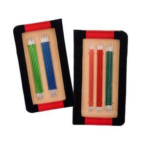 15cm - Zing strumpsticksset