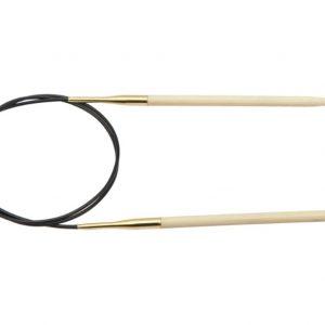 2.5mm 40cm - Symfonie rundstickor natural