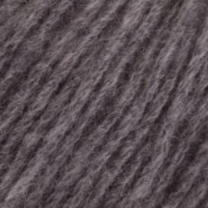 Solo cashmere - Medium grey