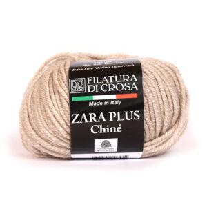 Zara Plus Chine - Parchme