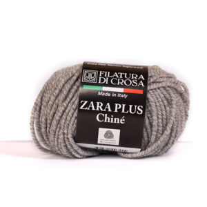 Zara Plus Chine - Silver Lining