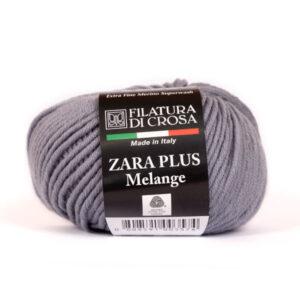 Zara Plus - Dusty blue