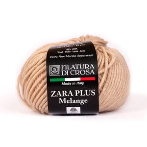 Zara Plus - White swan