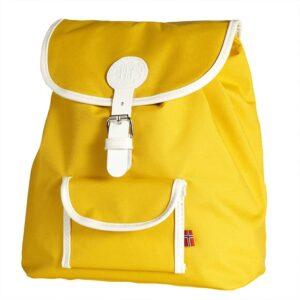 Barnryggsäck - 6l (gul)