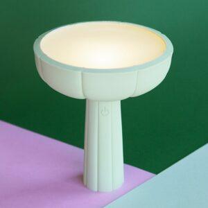 Lampa (ljus grön)