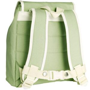 Barnryggsäck - 8,5l (ljusgrön)